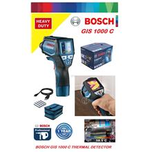 Bosch GIS 1000 C Infrared Thermal Detector