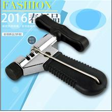 Bicycle Chain Cutter Chainer Hook Replaceable Thimble Dechainer