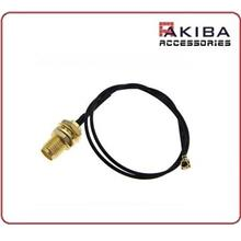 IPX IPEX to SMA Female Cable for Antenna 4G WiFi (1.2m)