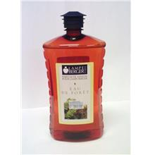 Lampe Berger Oil 1 Litre Eau De Foret Sale !!! Huge Save Only RM119