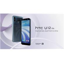HTC U12 LIFE (LATEST MODEL)REAYD STOCK NOW + EXCLUSIVE FREEBIES