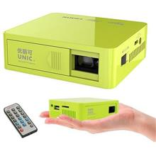 Full HD 1080P Mini Projector (PJ-15A).