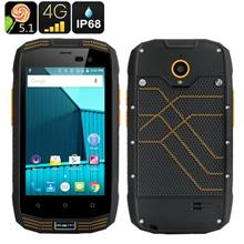 AGM A2 Rugged Android Phone + Travel Buddy (WP-AGM2).