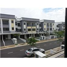 Townhouse : SIERRA 1,ODORA PARKHOME, , Puchong
