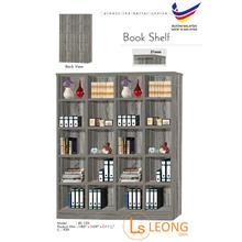 31mm High Pigeon 20 Hole Compartment Storage Cabinet Book Shelf BS-120