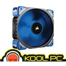 * CORSAIR ML120 PRO LED Blue 120mm PWM Premium Magnetic Levitation Fan