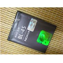 Enjoys: AP ORI Battery BL-4S Nokia 2680S 3600S 7100S 7610S ~Real@@