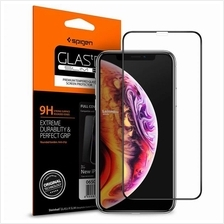iPhone XS / XR / XS MAX - Spigen Glas Tr Slim Tempered Glass