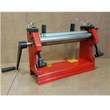 SJ320 Slip roll machine 320mm width 1mm thickness 32mm dia ID30740
