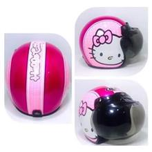 CELLY Kids Hello Kitty Helmets For Girls