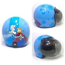 CELLY Kids Frozen Helmets For Girls
