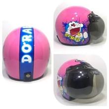 CELLY Kids Doraemon Helmets For Boys