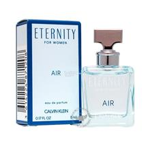 *100% Original Perfume Miniature*CK Eternity Air Women 5ml EDP