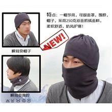 CS Windproof Face Mask
