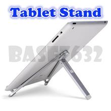 Samsung  Galaxy  Apple Ipad Aluminium Tablet Stand Holder Tripod Case