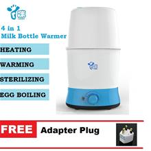 Baby Milk Bottle Warmer Sterilizer Steriliser (4 In 1)