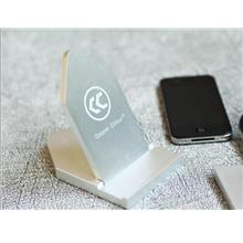 (PM Availability) Copper Colour IOS DAP Stand