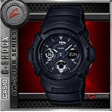 CASIO G-SHOCK AW-591BB-1A WATCH ☑ORIGINAL☑