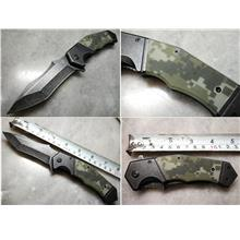 CELLY Army Strider Flip Knife 352 (KN053)