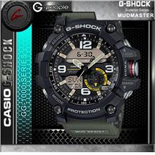 CASIO G-SHOCK GG-1000-1A3 MUDMASTER WATCH ☑ORIGINAL☑