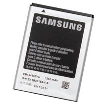 Enjoys: Genuine Battery EB494358VU for Samsung S5830 S5660 Galaxy ACE