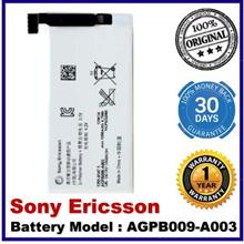 Genuine Original Sony Ericsson Battery AGPB009-A003 Xperia Go ST27