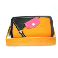 Stock Clearance! Discount 50%  Fashion LADY WALLET PURSE (C-12)