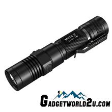 Nitecore MH10 Rechargeable CREE XM-L2 U2 LED Flashlight w Battery