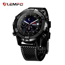 LEMFO LEM6 Waterproof Smart Watch Phone (WP-LEM6).