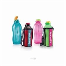 [Bundle Set] Tupperware Giant Eco Bottle 2L (2pcs) + Pouch (1pc
