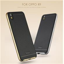 OPPO F1 Plus R9 Neo Hybrid Back Case Cover Casing +Free Tempered Glass