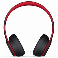 Beats Solo3 Wireless On-Ear Headphones - The Beats Decade Collection Defiant B