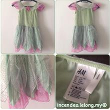 **incendeo** - H&M Ballerina Dress for Girls