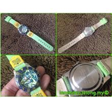 **incendeo** - Disney Pixar BUZZ Lightyear Watch
