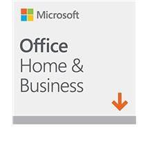 MICROSOFT OFFICE HOME AND BUSINESS 2019 APAC EM MEDIALESS T5D-03249