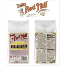 Bob's Red Mill, Cornstarch, All Natural, Gluten-Free (623g)