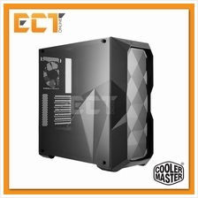 Cooler Master MasterBox TD500L Mini Tower Casing/Chassis