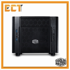 Cooler Master Elite 130 Mini ITX Casing/Chassis (CM-RC-130-KKN1)