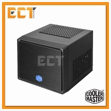 Cooler Master Elite 110A Mini ITX Casing/Chassis (CM-RC-110A-KKN1)