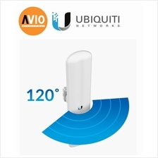 Ubiquiti LAP-120 LiteBeam Outdoor Wireless AP for PtMP