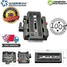 Leadwin Quick Release Plate LW-QR01 Manfrotto Compatible 577