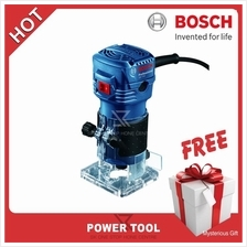 Palm Router Bosch GKF 550 Professional