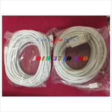 10M High speed Gold Plated MINI DP TO DP(Male-Male) Cable
