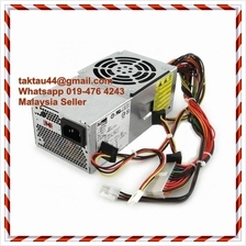 Dell Slim Inspiron 530s 531s XW605 YX300 YX301 XW604 Power Supply