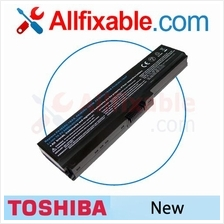 Toshiba Satellite PA3634 L310 L510 L645 M300 M500 U400 3634 Battery