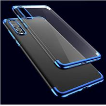 Chrome Case Huawei P20/PRO Soft Cover Transparent Silicone Casing