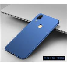 Thin Matte Case Vivo V9 Silicone Casing