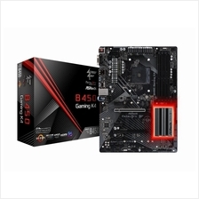 ASRock Fatal1ty B450 GAMING K4 AM4 ATX Gaming Motherboard