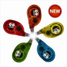 Fullmark Model P Correction Tape 5pack - 5mm X 12m each