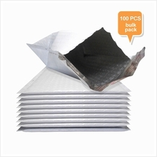 100pcs x Fullmark Bubble Wrap Envelope/ Padded Envelope(18*28cm)